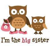 Big Sister - Mod Owl