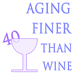 Witty 40th Birthday Gifts