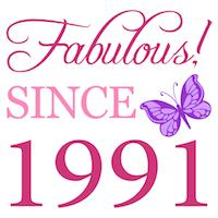 Fabulous Since 1991