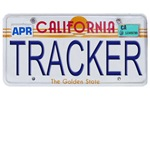 California Tracker