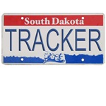 South Dakota Tracker