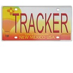 New Mexico Tracker