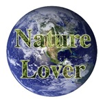 Nature Lover Earth