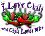 I Love Chili and More