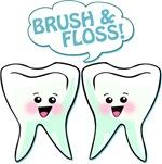 Dentist Dental Hygienist Humor