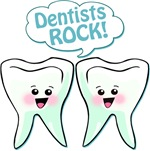 Funny Dentists Rock