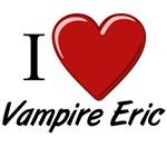 I Heart Vampire Eric