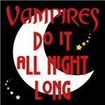 Vampires do it all night long