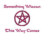 Something Wiccan