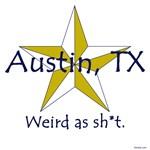 Austin is Weird