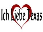 Ich Liebe Texas