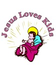 Jesus Loves Kids