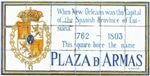 Plaza D Armas