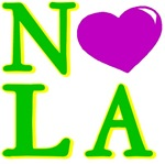 NOLA HEART