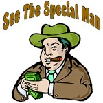 See The Special Man