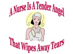 Nurses Are Angels