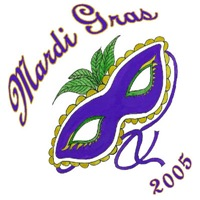 Mardi Gras Posters, Calendars and Cards