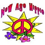 New Age Hippie Shirts
