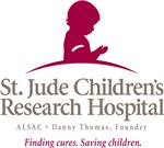 St. Jude Logo Products