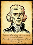 Jefferson Tyranny and Government