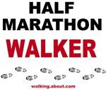 Half-Marathon Walk
