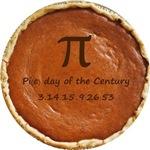 Pi(e) Day of the Century