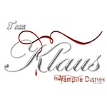 Team Klaus The Vampire Diaries Raven Ribbon