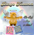 Bingo Heaven kitty