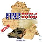Freedom Iraq