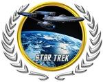 Star trek Federation of Planets Enterprise Refit