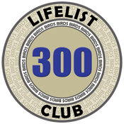 Lifelist Club - 300