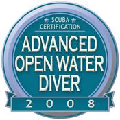 Certified AOWD 2008