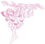Fushia Fairy