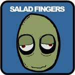 Salad Fingers Merch