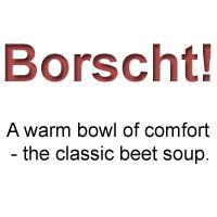 Borscht Designs
