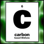 carbon-based lifeform