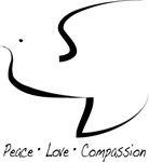 Dove of Peace and Love