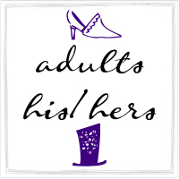 FOR ADULTS ONLY!