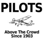 Pilots Above the Crowd