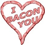 I Bacon You