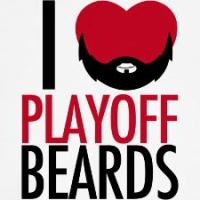 Devils Playoff Beards