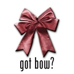 got bow? Related Items Browse Here