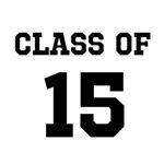 Class of 15