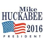 Mike Huckabee 2016