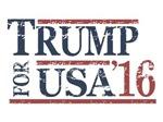 Trump for USA