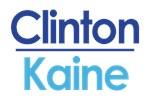 Clinton Kaine
