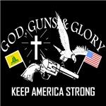 God, Guns, & Glory