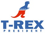 T Rex President