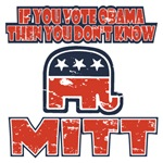 You Don't Know Mitt
