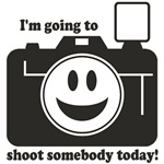 Shoot Somebody Today